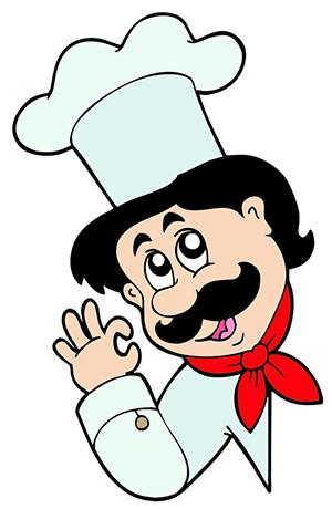 Marc chef